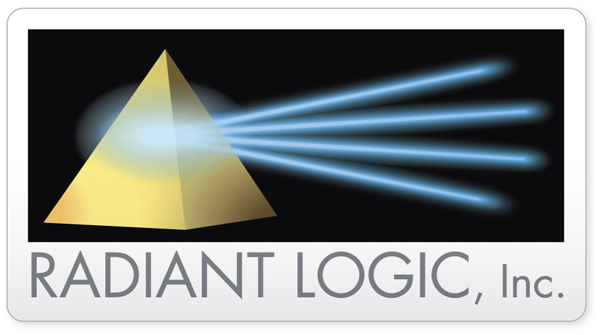 Radiant Logic Logo